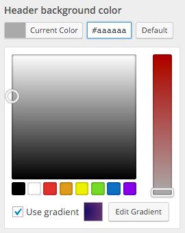 gradient-control
